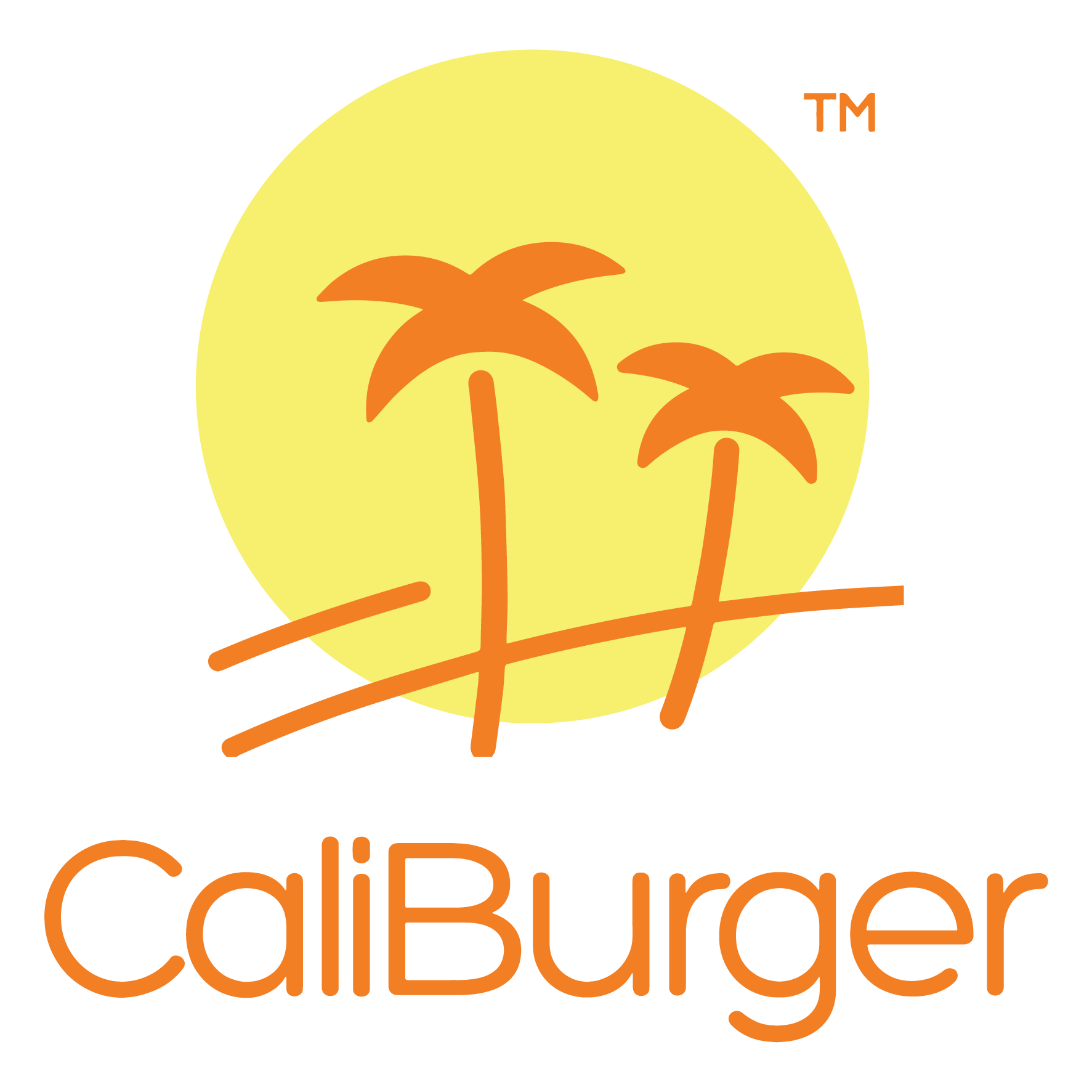 logo caliburger